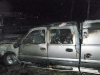 Vehicle Fire 12-2009