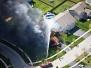 Alyssa St. Structure Fire