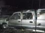 Vehicle Fire 12-2009